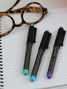 Image of pens, paper and reading glasses symbolizing What you need to know about debt collections.